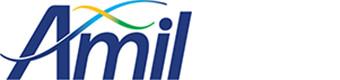 Logo da Amil