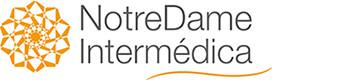 Logo da Notre Dame Intermédica