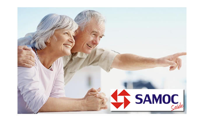 Plano de saúde Samoc